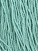 SIZE 11/0 #1317 Lt Green Turquoise (tint)