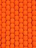 Firepolish 4mm : Neon Orange