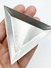 Aluminum Triangle Bead Tray