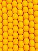 Firepolish 6mm : Saturated Sunflower