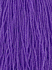 SIZE 11/0 #1220 Bright Electric Purple