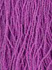 SIZE 11/0 #1505 Neon Purple Lined