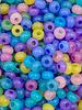 SIZE 6/0 #1487 Cotton Candy Mix