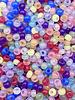 SIZE 8/0 #1264 Kaleidoscope Opal