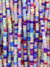 SIZE 11/0 #1264 Kaleidoscope Opal