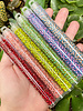 Size 6/0 COMBO: #005 Lined Rainbow