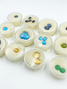 Closeout: 24 Pc. Grade AA Cabochons