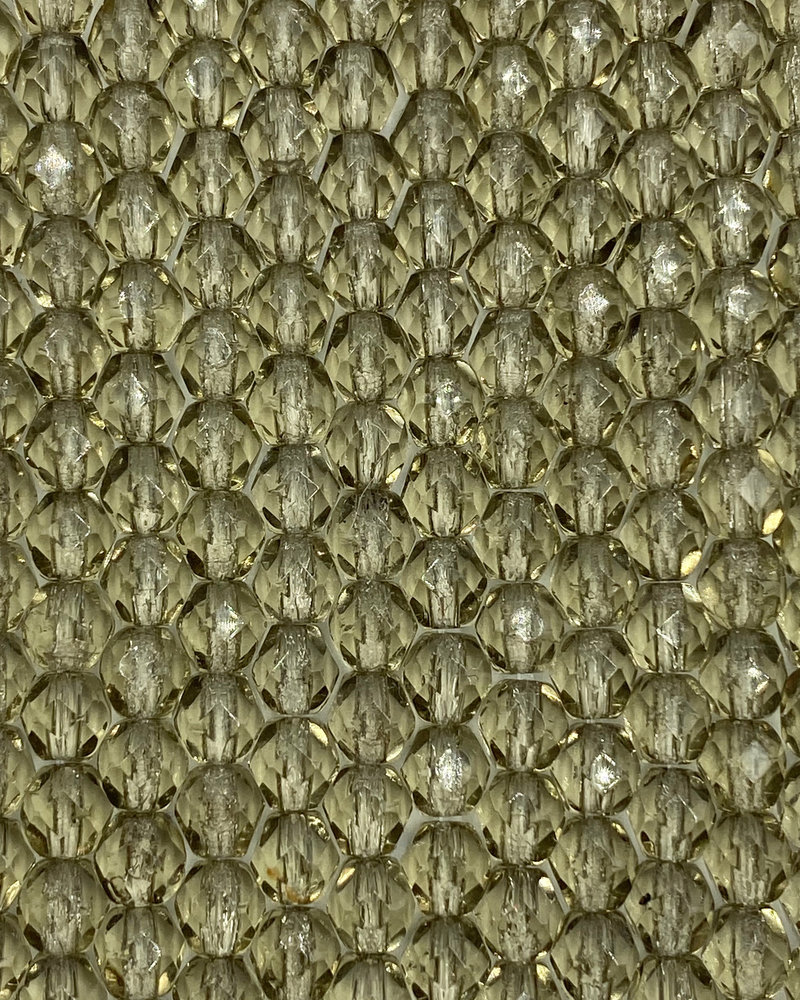 Firepolish 4mm : Black Diamond