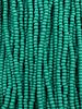 SIZE 11/0 #194m Matte Blue-Green