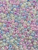 SIZE 8/0 #115 Tutti Fruity Pearl