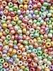SIZE 8/0 #599 Tutti Fruity Supra Pearl