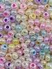 SIZE 6/0 #115 Tutti Fruity Pearl