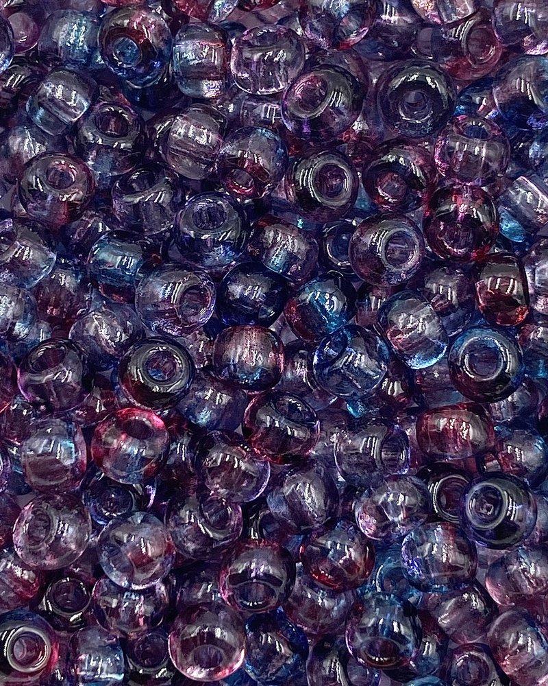SIZE 6/0 #1301 Fuchsia Aqua Lumine