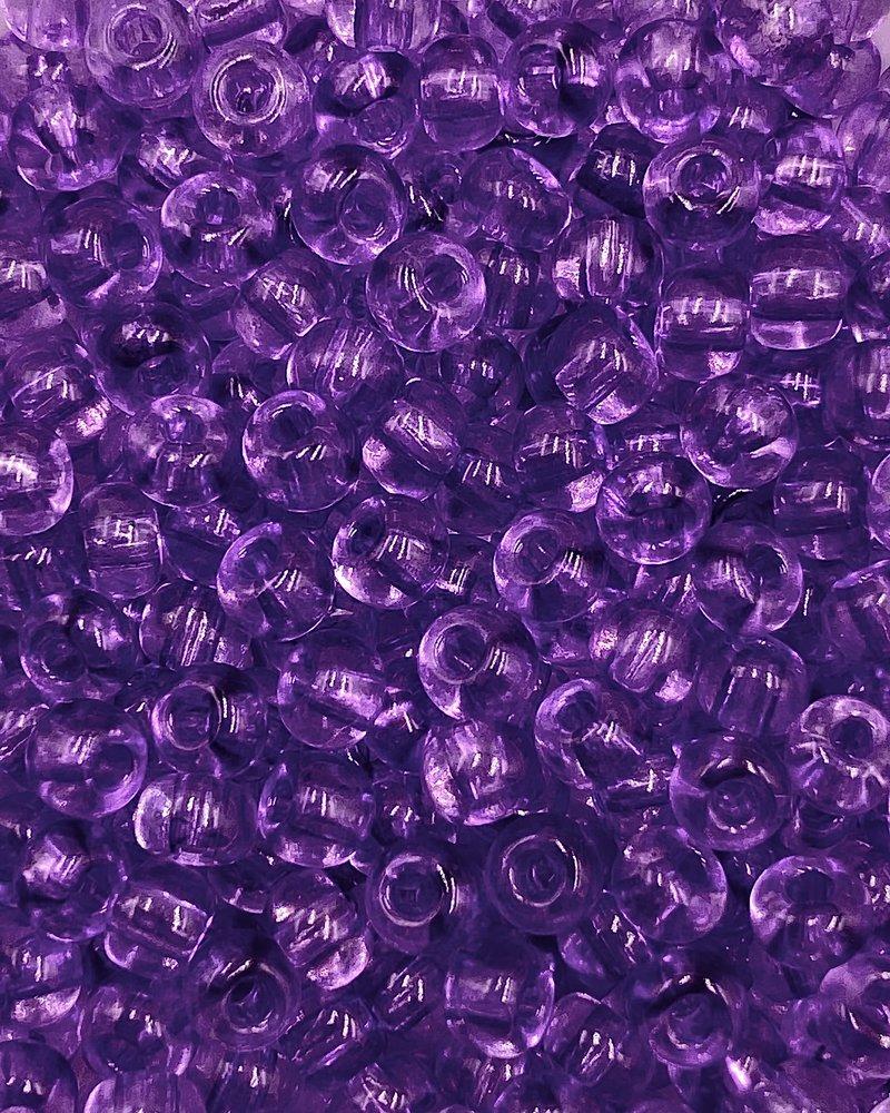 SIZE 6/0 #1220 Bright Electric Purple
