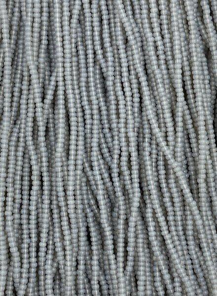 SIZE 11/0 #1375 Grey Opal