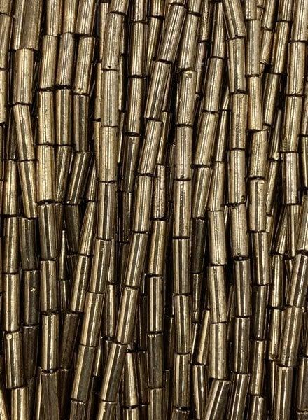 SIZE 7mm Bugle #147 Bronze