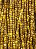 Size 9/0 Three Cut Seed Beads- #975 Butterscotch