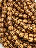 6mm Wood Beads: Natural Palmwood