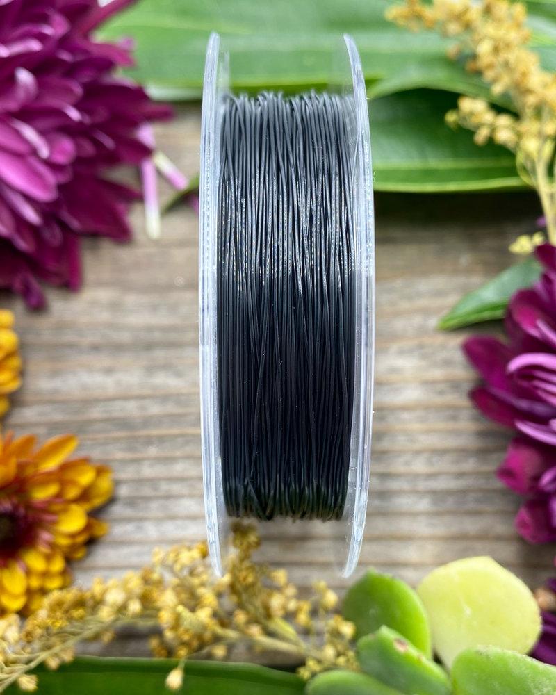 .5MM  STRETCH MAGIC CORD- Black