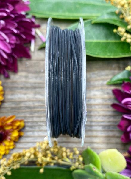 1MM STRETCH MAGIC CORD- Black
