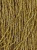 SIZE 11/0 #6  Light Topaz Silver Lined