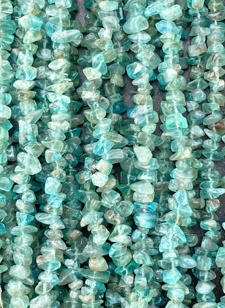 Apatite Chips