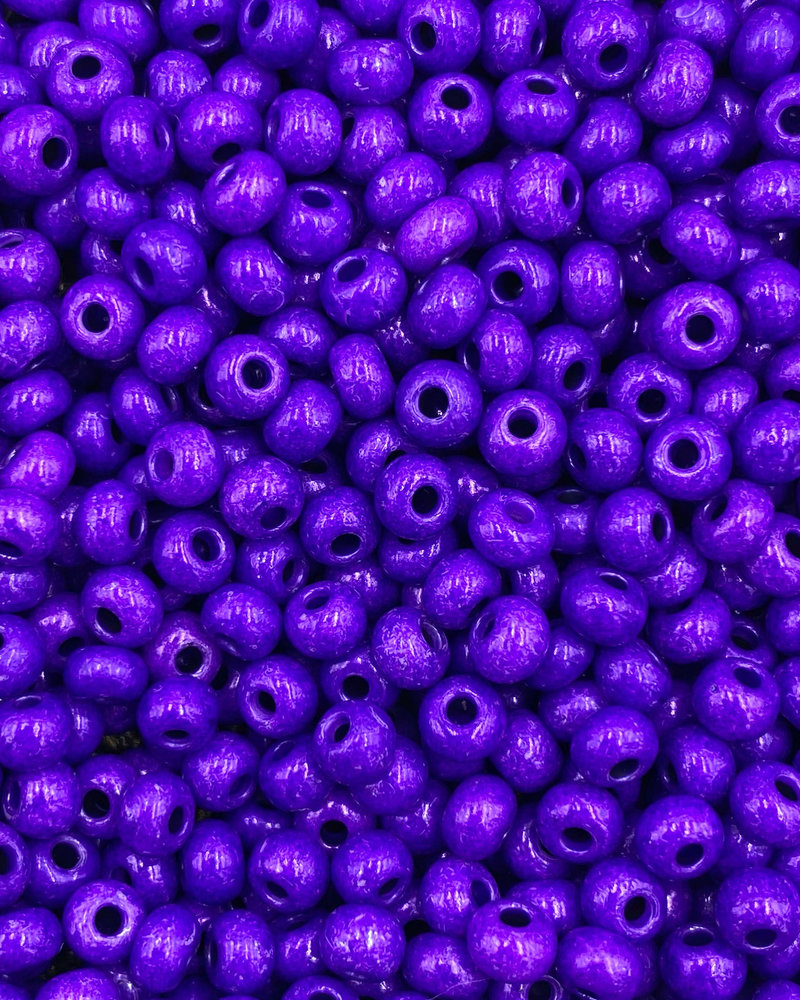 SIZE 6/0 #1538 Bright Purple