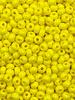 SIZE 6/0 #1540 Bright Yellow