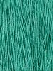 SIZE 11/0 #1221 Bright green Aqua (tint)