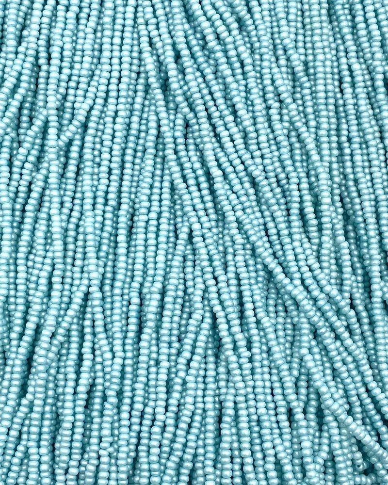 SIZE 11/0 #577 Seafoam Supra Pearl