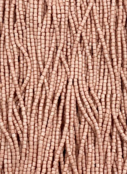 Size 9/0 Three Cut Seed Beads- #996 Cheyenne Pink