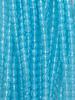 Firepolish 3mm : Blue Turquoise Opal