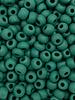 SIZE 6/0 #194m Blue-Green Matte