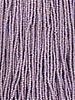 SIZE 11/0 #763 Lavender Matte Rainbow