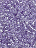 SIZE 6/0 #1533 Lavender Pearl Pastel Lined