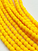 Firepolish 3mm : Saturated Sunflower