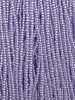 SIZE 11/0 #1533 Lavender Pearl Pastel Lined