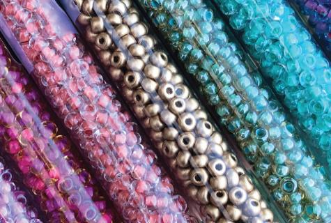 Shop Firepolished Beads