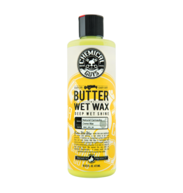 Chemical Guys Butter Wet Wax (16 oz)