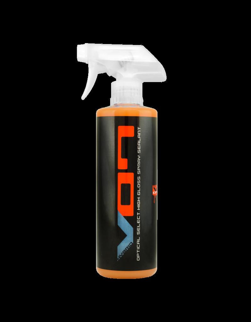 Chemical Guys Hybrid V7- Optical Select-High Gloss Spray Sealant & Detailer (16oz)
