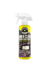 Chemical Guys Innerclean-Quick Detailer For Your Autos Interior (16oz)