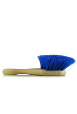 Chemical Guys Stiffy Brush- Chemical Resistant Gets The Job Done Fast: Wheel, Tire Fender Well Brush -Nice And Stiff
