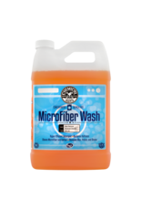 Chemical Guys Microfiber Rejuvenator Microfiber Wash Cleaning Detergent Concentrate (1 Gal)