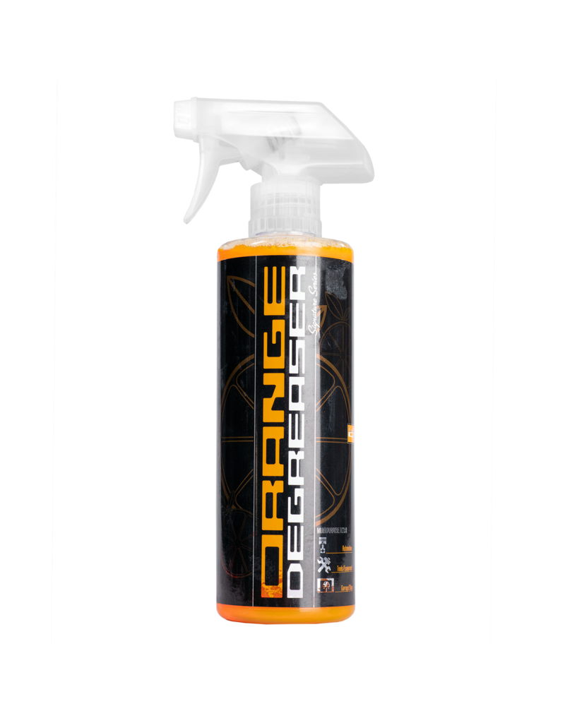 Chemical Guys Orange Degreaser Plus (16oz)-New Formula