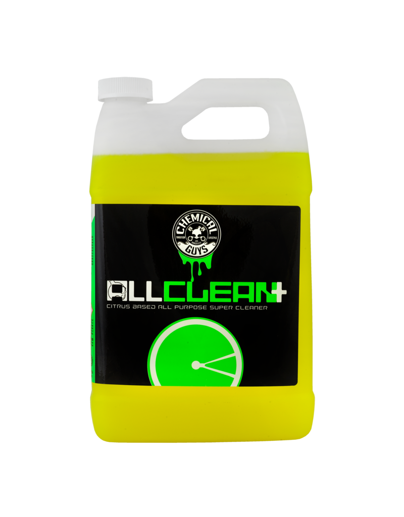 Chemical Guys All Clean+: Citrus Based All Purpose Super Cleaner (1 Gallon)