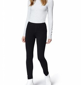 Sanctuary Grease Legging Black