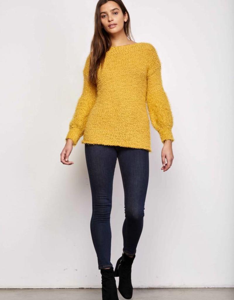 BB Dakota Shrug it Off Sweater