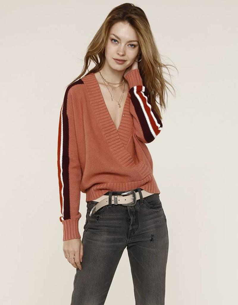 Heartloom Esme Sweater Cameo