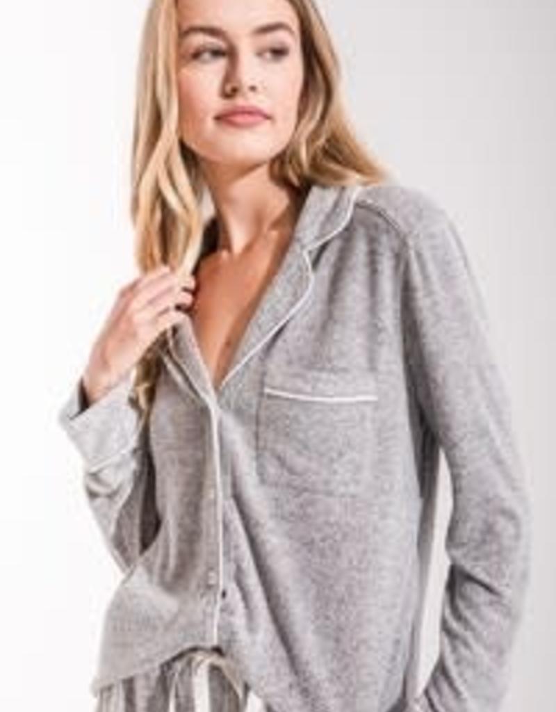 Z Supply The Menswear Pajama Set