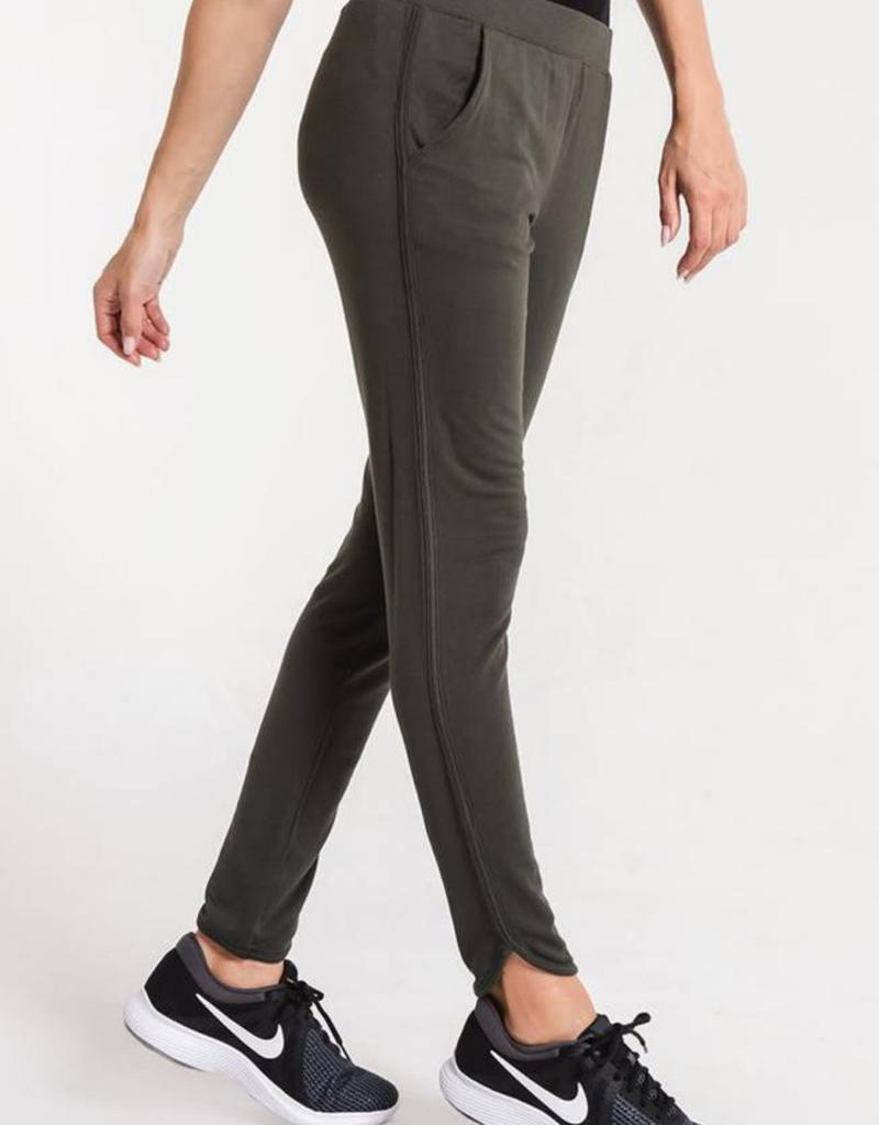 Z Supply Tear Drop Soft Pant